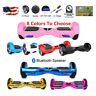 """UL2722 6.5"""" Wheel Electric Motorized Scooter Hoverboard Hoov"""