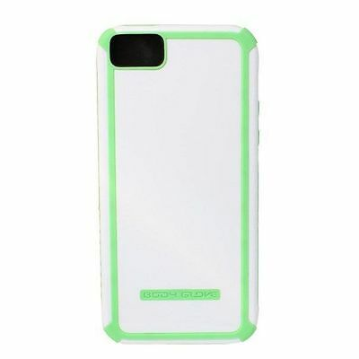 Body Glove Tactic Case White / Lime Green for iPhone 5 / 5S
