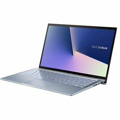 ASUS ZENBOOK 14 UX431FA-ES74 LAPTOP NANOEDGE i7 8GB 512GB SSD NEW BEST (2019 Best Laptop Computers)