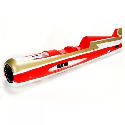E-flite Fuselage: Carbon- Z Yak 54 3X EFL1055001, used for sale  Champaign