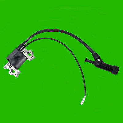 Central Machinery Ignition Coil For Chipper Shredder 60599 96964