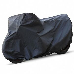 Motorcycle cover scooter