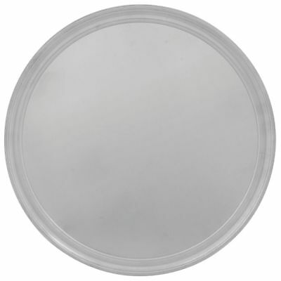 American Metalcraft Pizza Pan Wide Rim 14 Gauge Aluminum - 18dia Hatp18