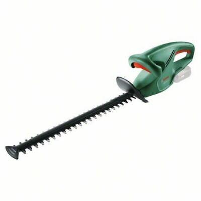 Bosch Akku-Heckenschere Easy HedgeCut 18-45   ohne Akku, ohne Ladegerät