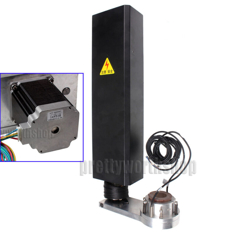 200mm Stroke Flame Plasma Cutting Machine Height Controller Torch Lifter Z-axis