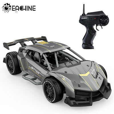 Control remoto vehículo eléctrico RC Drift Deportes Racing Car Shrismas Juguetes