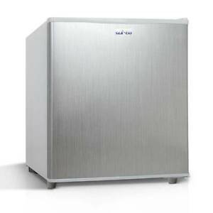 Stainless Steel Caravan Fridge Stainless steel - free delivery Perth Perth City Area Preview