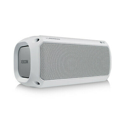 LG Xboom GO PK3W Portable Wireless Bluetooth Waterproof Speaker