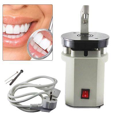 Dental Lab Laser Pindex Pin Driller Drill Machine Pin System Dentist Driller 80w