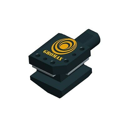 Cb1-3020.m Vdi Axial-radial Holder Right Hand D30mm H120 Mm