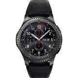 Samsung Gear S3 Frontier Dark Grey Smartwatch SM-R760NDAAXAR