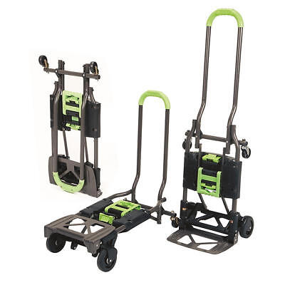 Cosco Shifter Multi-Position Folding Hand Truck/Cart Dolly Portable Trunk 300lbs