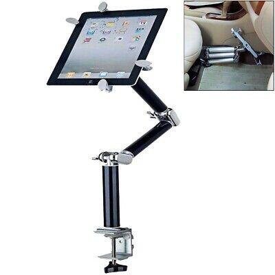 "Desk Tablet Wall Mount Bed Car Holder for 7-10"" iPad Mini 5/4/3 Samsung Galaxy"