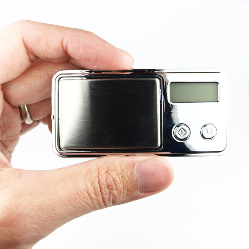 100g x 0.01g Ultra Compact High Precision Portable mini Digital Scale MINI-11