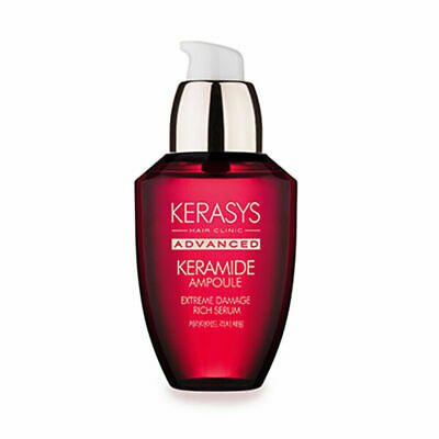 Kerasys Keramide Keramide Ampoule Extreme Damage Rich Serum 70ml K-Beauty