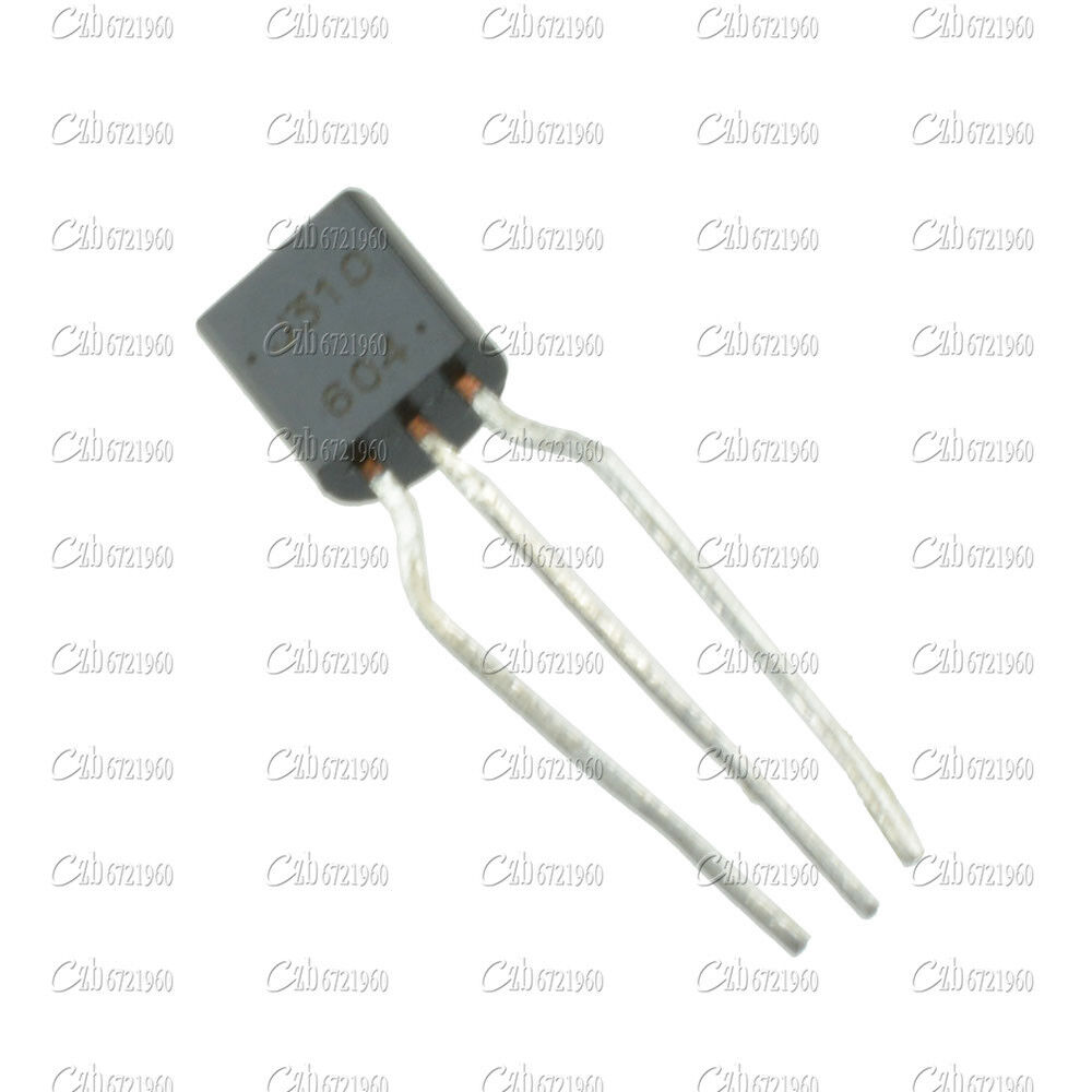 10PCS J310 Transistor FAIRCHILD//ON//MOT TO-92 NEW