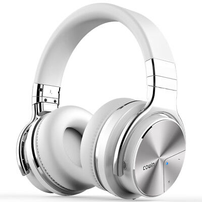 COWIN E7 PRO Active Noise Cancelling Wireless Bluetooth Headphones