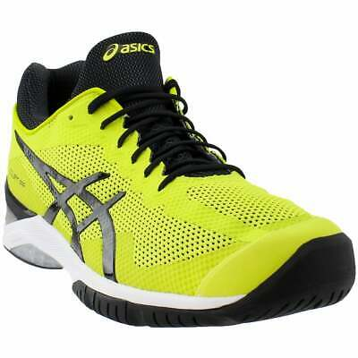 ASICS Court FF Tennis Shoes - Yellow - Mens ()