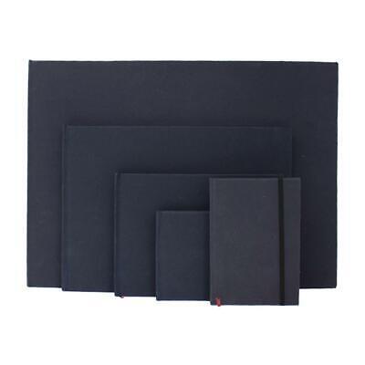Artway Indigo Handmade Sketch Book (150gsm) Casebound Hardback (A3/A4/A5/A6)