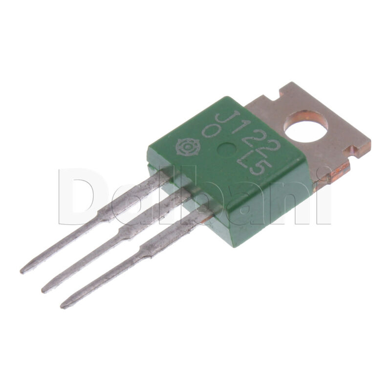 2SJ122-O Original Hitachi Power Field-Effect Transistor