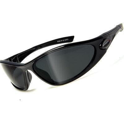Goggle Polarisierende Sportbrille Sonnenbrille für schmale Gesichtsformen