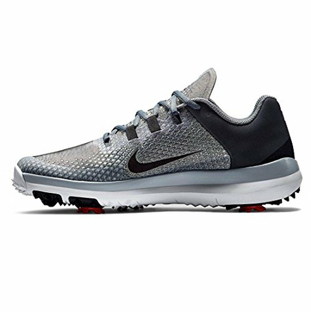 N i k e Men's TW 15 Golf Shoes Wide