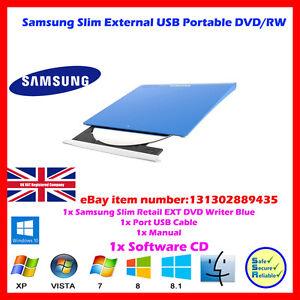 usb slim portable optical drive how to install mac