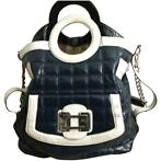 Blauw Guess Shopper –