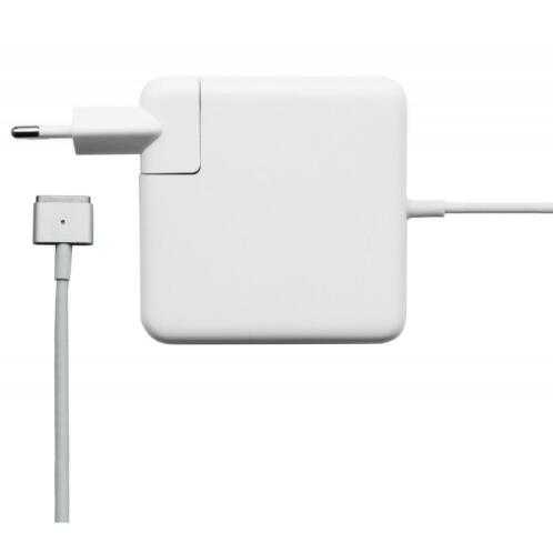 Apple Magsafe 2 Adapter | 85w | 18.5v | 4.6a | Brede Pin