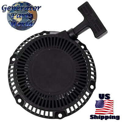 Recoil Starter For Sportsman Gen1100 Gen154 Gen2000lp Generator Pull Start