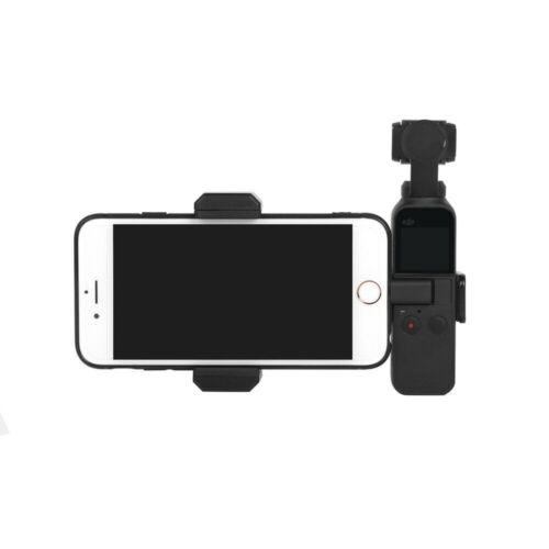 Mobile Phone Fixing Clamp Holder Mount Bracket For DJI OSMO Pocket Gimbal (USA)