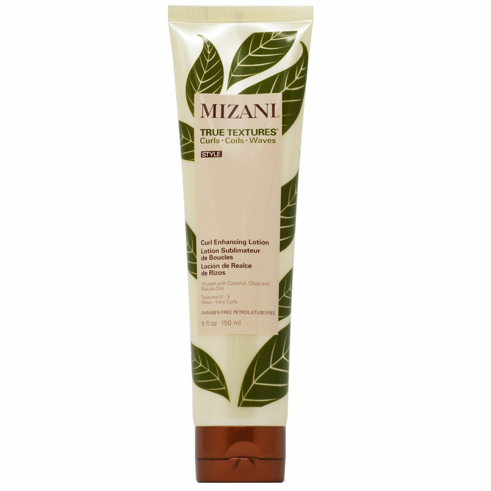 Mizani True Textures Curl Enhancing Lotion 5oz Hair Care & Styling