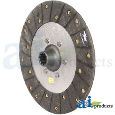 A48244 Clutch Disc For Caseih Tractor 1290 1294 1390 David Brown 1210 1212 990