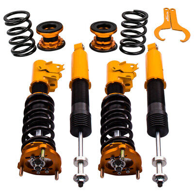 Coilovers Coil Spring Struts For Honda Civic 2006-2011 Adjustable Height Struts