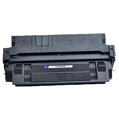 1PK C4129X High Yield Toner Cartridge For HP LaserJet 5000 5100 5000dn Printer