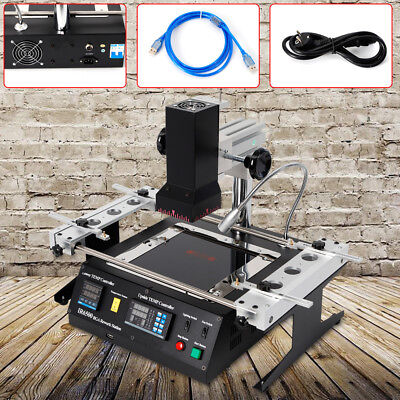 Infrared Ir Bga Ir6500 Rework Soldering Station Welding Machine For Xbox360 Ps3