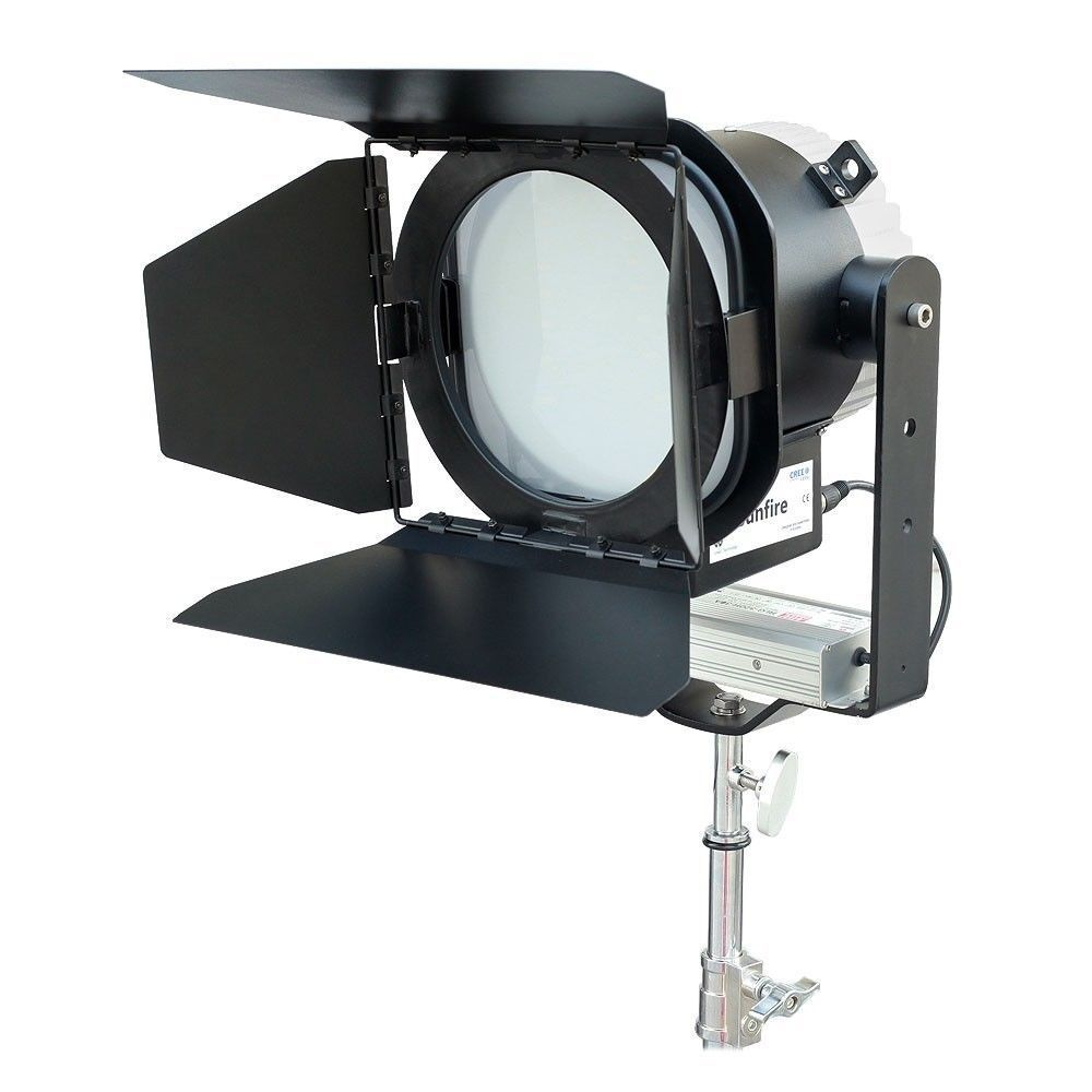 Movofilms LED PAR Light Photography Lighting Panel for Studio Video Film Light