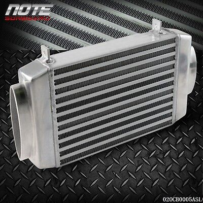 Aluminum Bolt-On Top Mount Supercharge Intercooler  MINI COOPER S R53 02-06