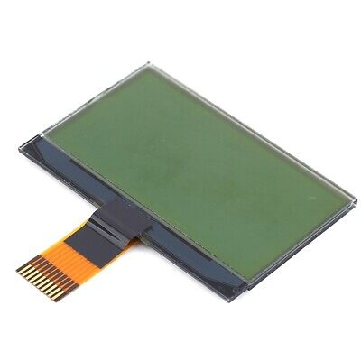 Lcd 12864 128x64 Cog Dot Matrix Graphic Lcd Display Screen Without Backlight