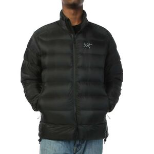 Arcteryx Cerium SV Jacket Men's XL Black