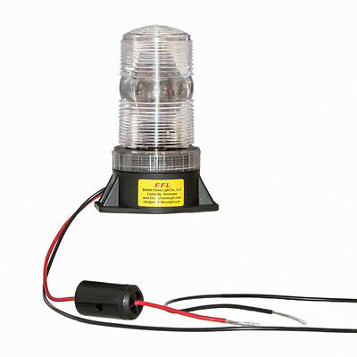 Worlds 1 Electric Fence Light Z-bulb Plus