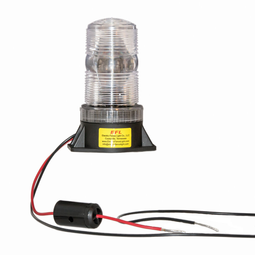 worlds 1 electric fence light z bulb