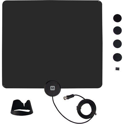 RCA Multi-Directional Flat HDTV Antenna ANTB25Z 1080 4K Ultr