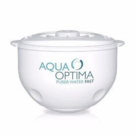 brand new aqua optima filter