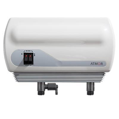 Atmor Point-of-Use Tankless Electric Instant Water Heater, 3kW/110V HOME RV