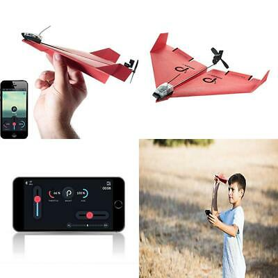 POWERUP 3.0 Original Smartphone Controlled Paper Airplanes Conversion Kit -...