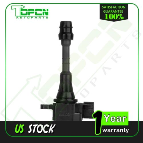 Details about High Performance Ignition Coil fits Infiniti FX35 G35 M35  Nissan 350Z IC114 C143