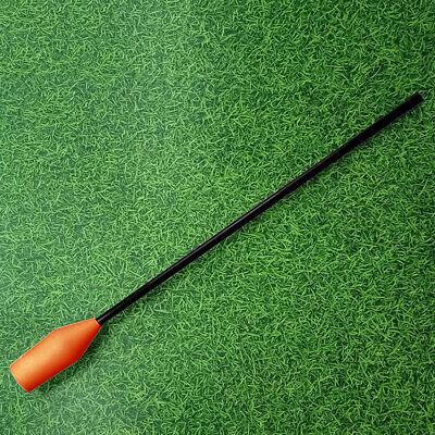Golf Entrenamiento Ayuda Swing Entrenador Lag Palo Práctica Alineacion Equipment