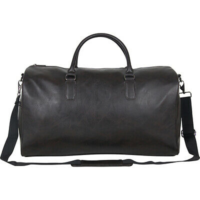 Kenneth Cole Reaction 20″ Single Compartment Top Zip Travel Duffel NEW Luggage