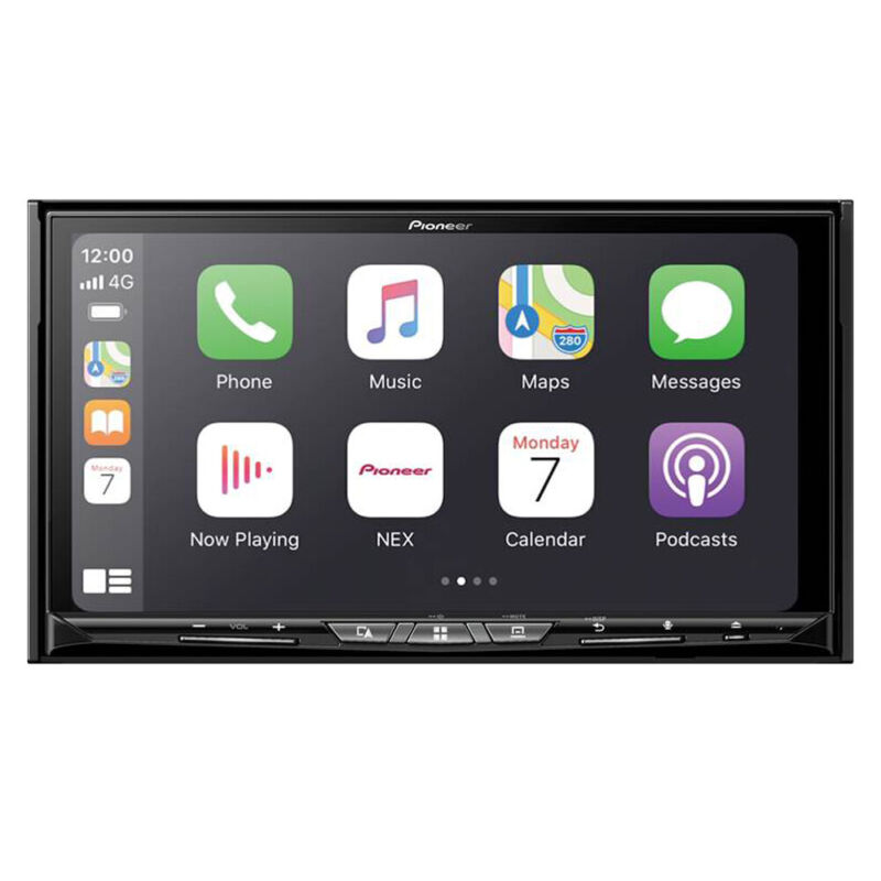 RFRB Pioneer AVIC-W8600NEX 7 Inch Multimedia Navigation Receiver with Bluetooth